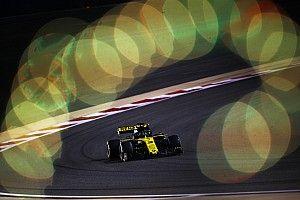 Ricciardo zonder vertrouwen, Hülkenberg vliegt in Bahrein