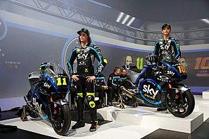 """Bulega: """"Appena sono entrato in pista con la Moto2 mi è sembrato tutto subito naturale"""""""