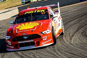 McLaughlin warns against Supercars qualifying fuel load changes