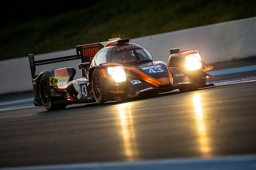 Opinion: Why more Indian drivers should switch to sportscar racing