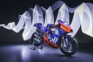 In beeld: De MotoGP-machines van KTM en Tech 3 uit alle hoeken bekeken