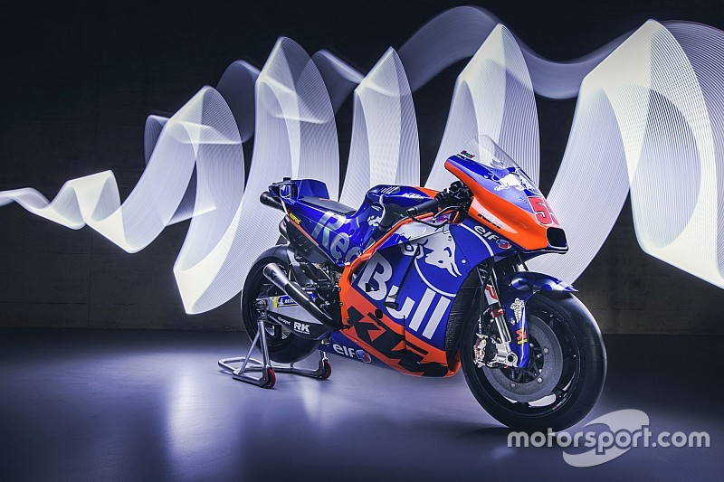 Gallery Ktm And Tech 3 S 2019 Bikes From All Angles