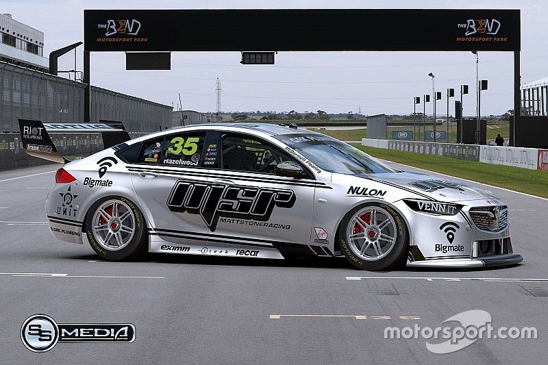 Supercars team takes on new co-owner