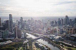 В Мельбурне нашли коронавирус