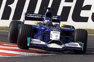 Räikkönen: Kierowcy mają wypaczone wspomnienia starych samochodów F1
