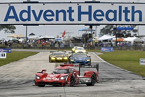 Sebring 12 Hours is a go, WEC race under threat