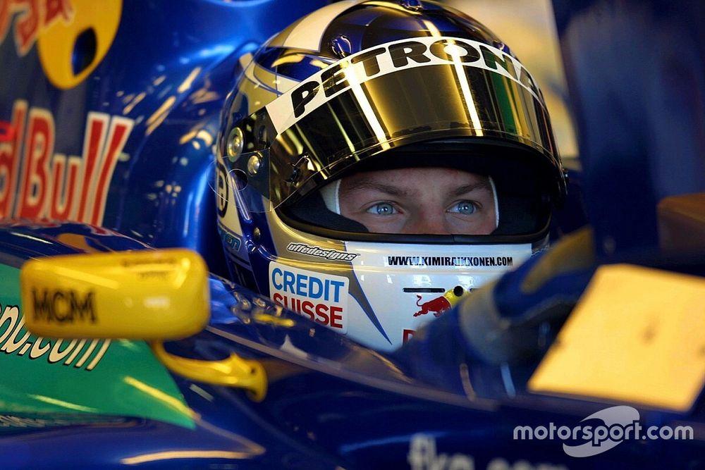 F1: Veja cinco motivos para acreditar que Raikkonen não estará no grid em 2021