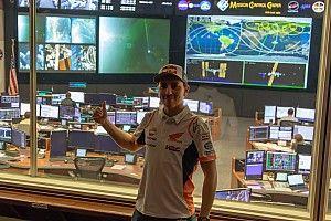 """Lorenzo: """"El equipo es excelente y la moto también; soy yo el que tengo que dar más"""""""