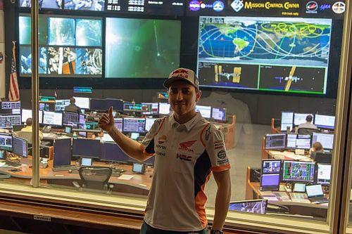 """Lorenzo fa mea culpa: """"La squadra e la moto sono eccellenti, sono io che devo dare di più"""""""