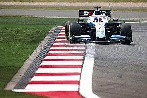 «Будем вновь бороться за 19-е место». Расселл предрек Williams провальный Гран При Китая