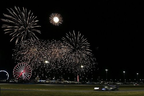 Gallery: The best images from an epic Rolex 24 at Daytona