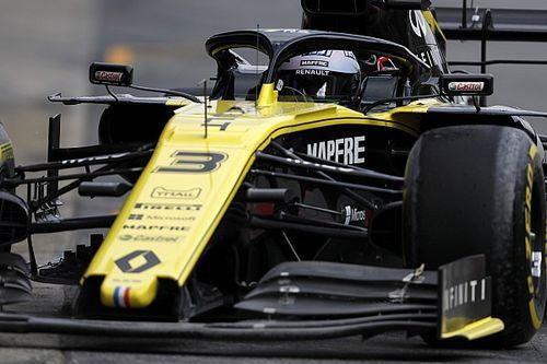 Renault en difficulté face au manque de pièces