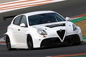 TC America, al via di Austin c'è anche l'Alfa Romeo TCR di Risi Competizione