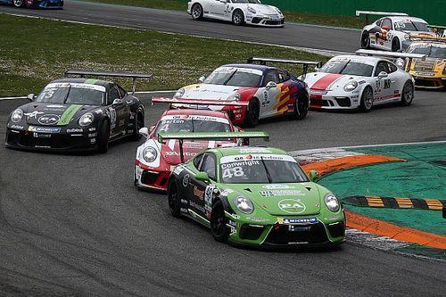 Definito il calendario 2020 della Carrera Cup italia