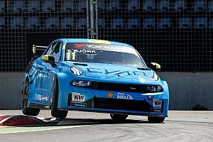 Marrakesh WTCR: Bjork wins Race 3 after Muller drama