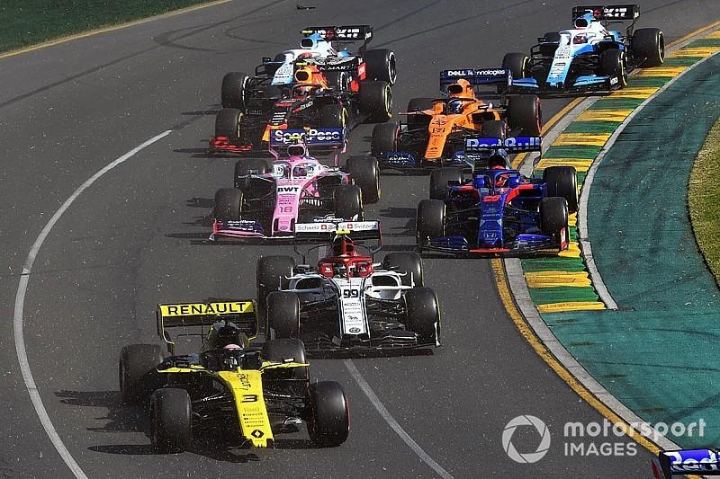 Tost et Steiner se lâchent contre Abiteboul et Renault
