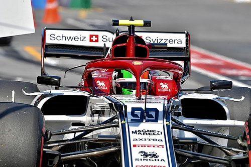 LIVE Formel 1: GP von Bahrain, Freies Training 1