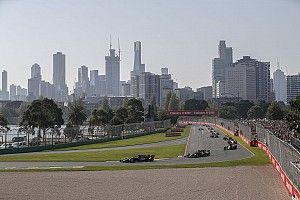 Respons Bos AGPC soal Double-Header GP Australia