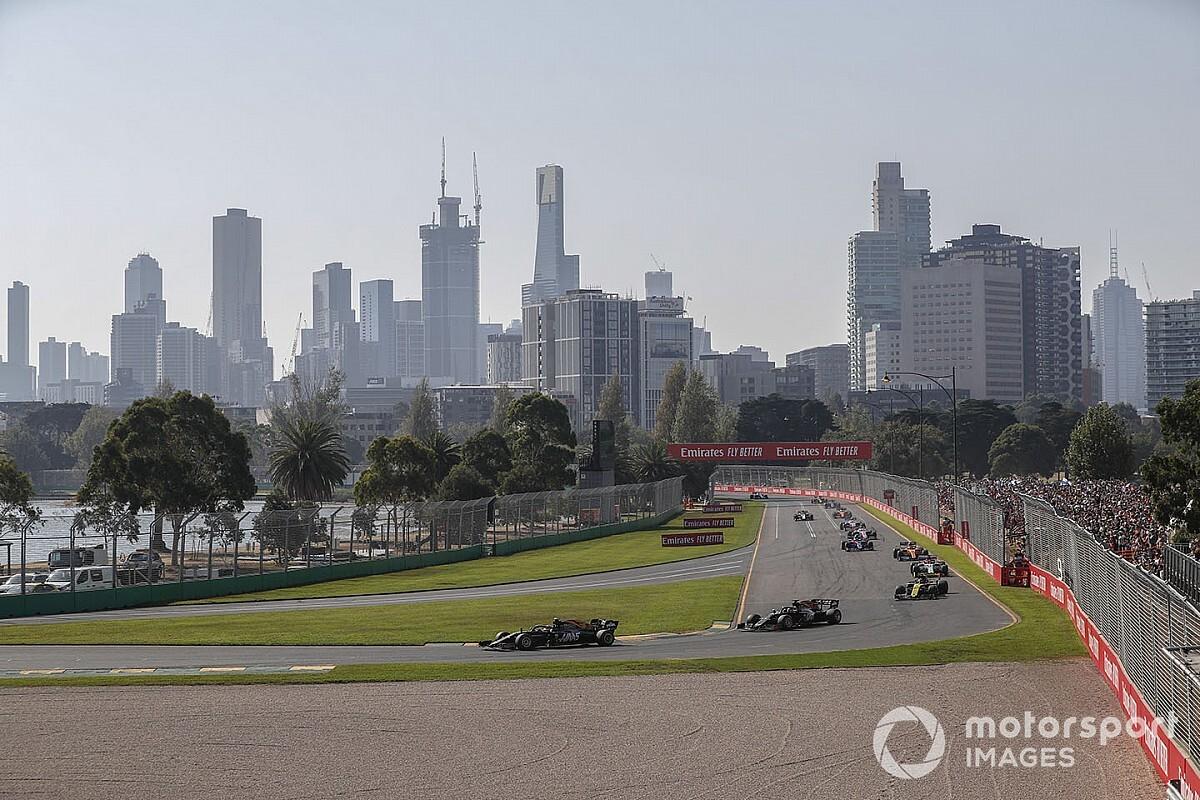 Vier geïnteresseerden voor bouwen van de F1-versnellingsbak in 2021