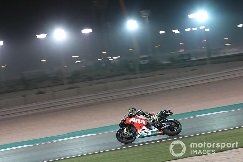 MotoGPコラム:ナイトレースは危険? ライダーたちが開催時間の前倒しを要求。その事情とは