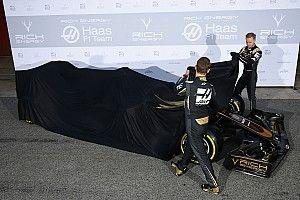 """""""Haas, aracını 19 Şubat'ta tanıtacak"""""""