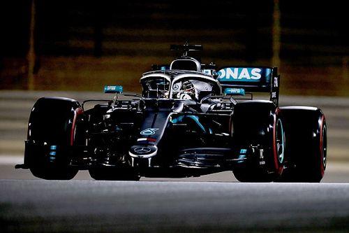 """Wolff analyseert verschil met Ferrari: """"In de bochten zijn we juist sneller"""""""