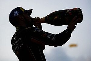 GALERÍA : El ePrix de Sanya de la Fórmula E