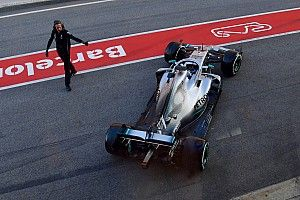 Bottas szerint a Mercedes még nincs a Ferrari szintjén