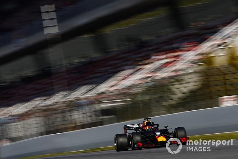 Equipes da F1 concordam em reduzir testes na temporada 2020