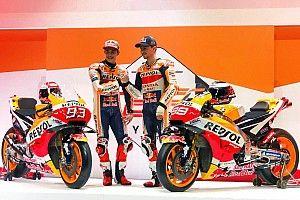 The sudden fragility of MotoGP's strongest team