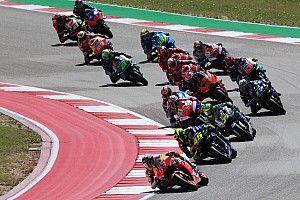 MotoGP, Coronavirus: rinviato anche il GP degli Stati Uniti