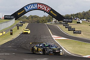 Shortlist for new Bathurst event confirmed