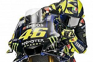 Rossi: Já passou muito tempo depois do meu último título