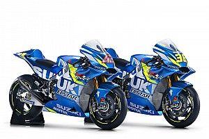 In beeld: Alle foto's van de 2019 Suzuki GSX-RR MotoGP