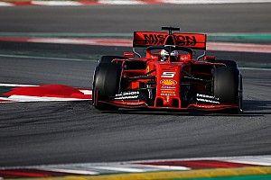 Ferrari, Shell ile geliştirdiği yeni şasi yaklaşımıyla güç kazandı