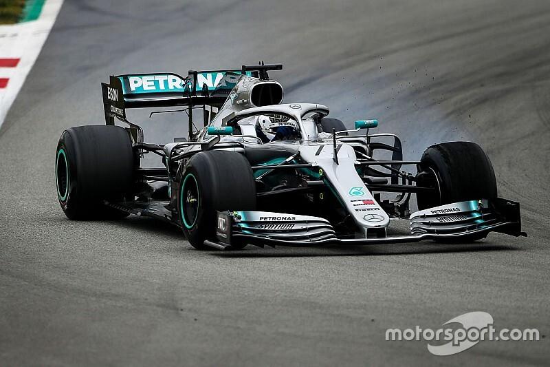 Mercedes успешно запустила новый мотор