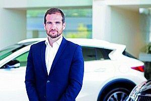 日産の新モータースポーツ責任者にトマソ・ヴォルペが就任、スーパーGTやFEを統括