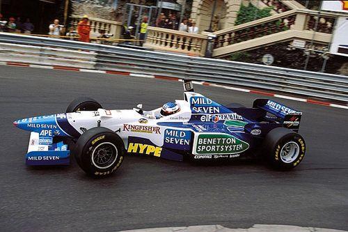 L'autre héros du GP de Monaco 1996, malheureux et oublié