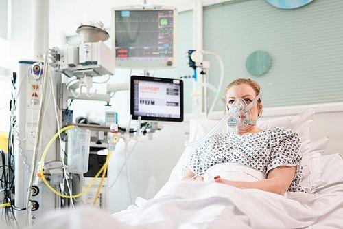 Ventilatori polmonari: basta marketing, si fa troppo poco