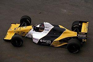 Así era la F1 hace 30 años: equipos y pilotos de 1990