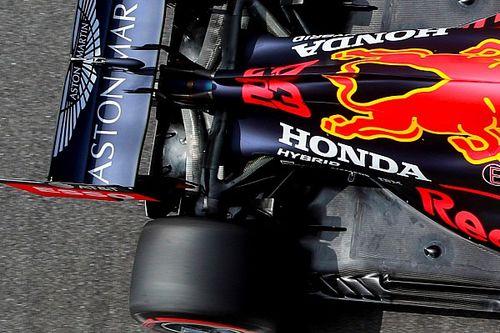 Red Bull готова сама строить моторы в случае смены регламента
