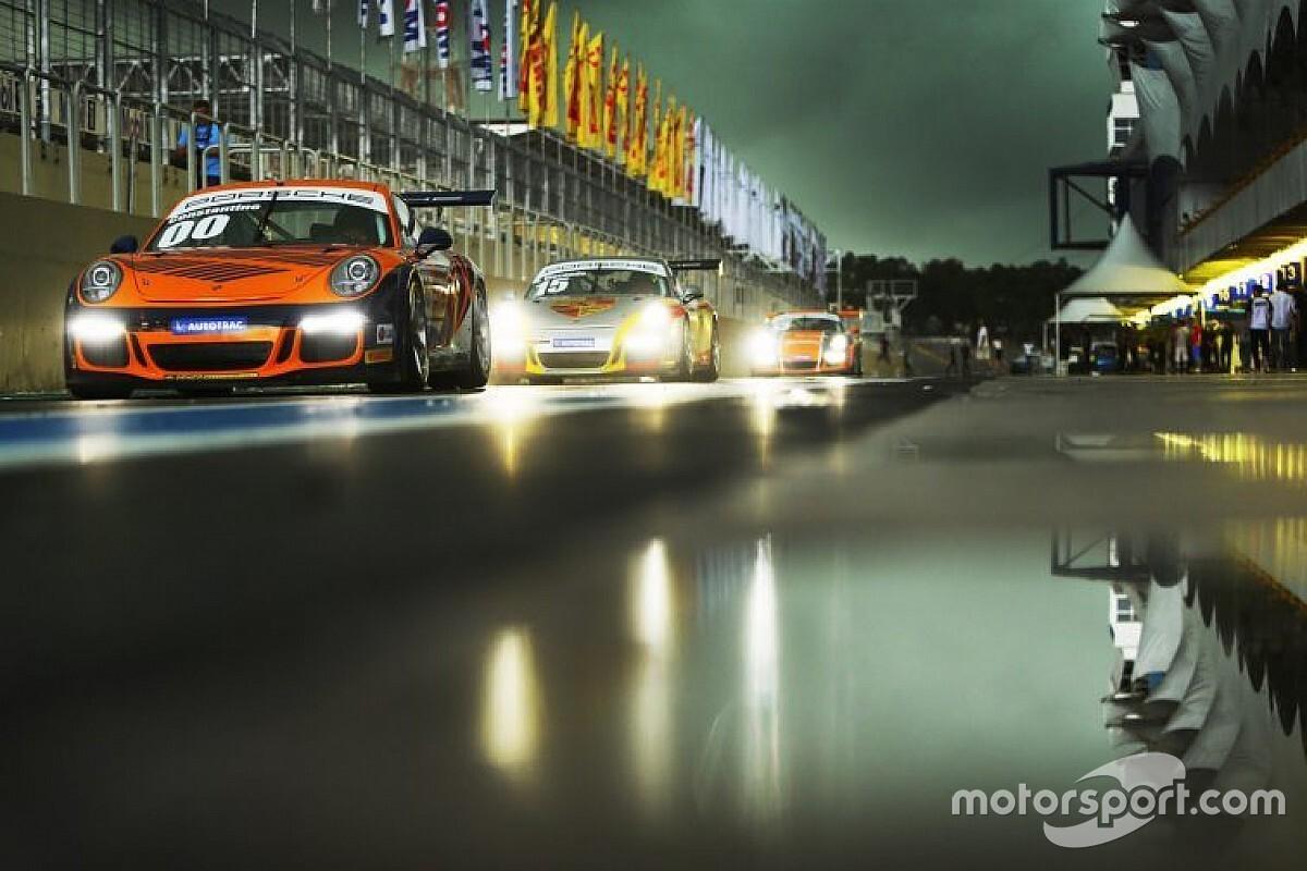 No aniversário de 15 anos da Porsche Cup Brasil, veja as fotos mais incríveis tiradas pelo fotógrafo oficial da categoria