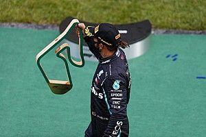 Hamilton nagyobb kreativitást várna az F1-től a második versenyekre