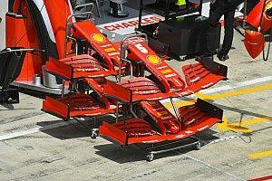 Ferrari готовится обновить болид ко второй гонке Формулы 1