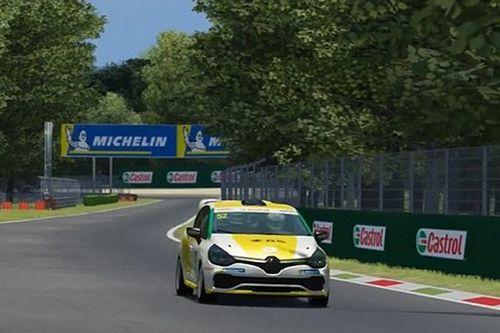 Clio Cup Italia: ecco il primo campionato Esport per le Renault