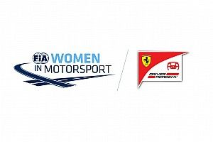 Girls on Track: la Ferrari cerca talenti femminili con la FIA