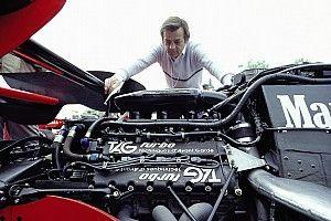 Addio a Hans Mezger, il papà dei motori Porsche