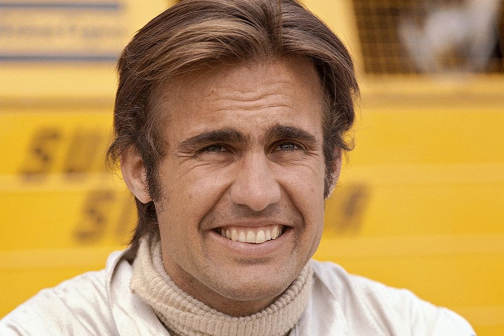 Carlos Reutemann: Uma estrela brilhante da F1 que nunca chegou ao título