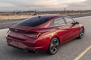 2020 Hyundai Elantra büyüdü, artık daha teknolojik