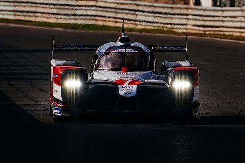 """Le Mans va être """"plus dur que l'an dernier"""" pour Toyota"""